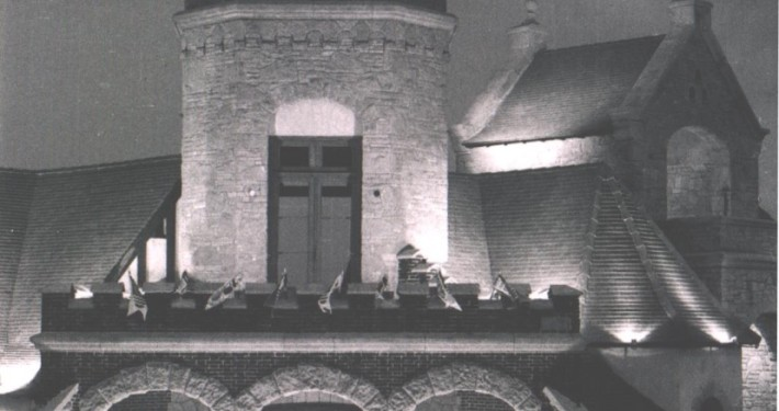 Torreón Historia